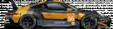 # TEAM PROJECT 1 Porsche 911 RSR