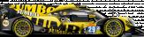 # RACING TEAM NEDERLAND